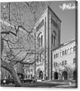 University Of Southern California Administration Building Acrylic Print