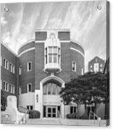University Of Tennessee School Of Law Acrylic Print