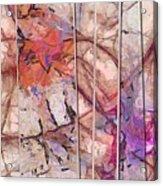 Unpersonalised Barren  Id 16098-001022-37631 Acrylic Print