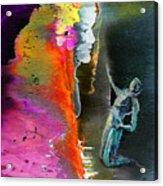 Unrequited Love Acrylic Print