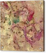 Unspanked Taste  Id 16098-045229-08770 Acrylic Print