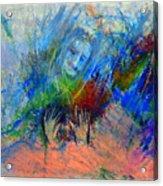 Untitled 2 Acrylic Print
