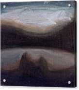 Untitled 3 Acrylic Print