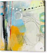 Untitled-4565 Acrylic Print
