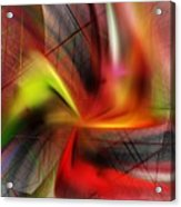 Untitled 5-3-10-a Acrylic Print