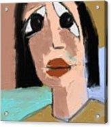 Untitled 649 Acrylic Print