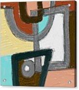 Untitled 652 Acrylic Print