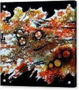 Untitled-85 Acrylic Print