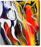 Untitled 99 Acrylic Print
