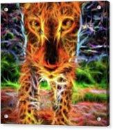 Up Close  Acrylic Print
