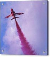 Up Tp The Sky Acrylic Print