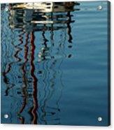 Upon Reflection Acrylic Print