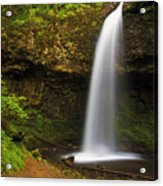 Upper Latourelle Falls Acrylic Print