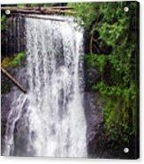 Upper North Falls 2 Acrylic Print