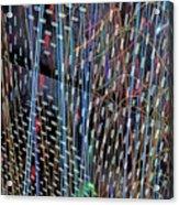 Urban Abstract 236 Acrylic Print