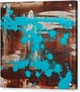 Urbanesque I Acrylic Print
