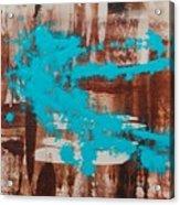 Urbanesque II Acrylic Print