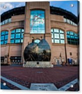 Us Cellular Field Acrylic Print