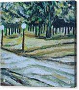 Us Landscpe-14 Acrylic Print