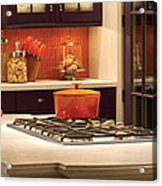 Use Dishwasher Repair Service In Washington Dc Acrylic Print