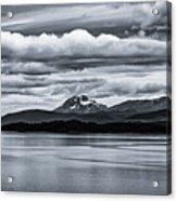 Ushuaia Ar 1 Acrylic Print