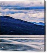 Ushuaia Ar 2 Acrylic Print
