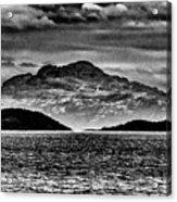 Ushuaia Ar 8 Acrylic Print