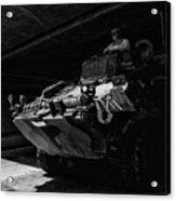 Usmc Lav-25 Acrylic Print
