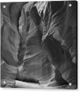 Utah Sculpture Acrylic Print