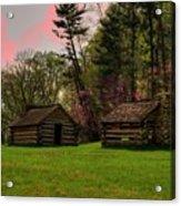 Valley Forge Natioanl Park Acrylic Print