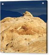 Valley Of Fire Nevada A Place For Discovery Acrylic Print