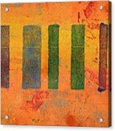 Valor I Acrylic Print