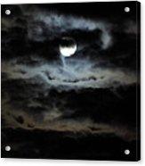 Vampire Skies Acrylic Print
