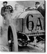 Vanderbilt Cup Race Acrylic Print
