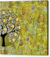 Vanvas Acrylic Print