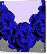 Varas Rose 30 Acrylic Print