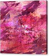 Variant Whispers Acrylic Print