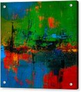 Variation Acrylic Print