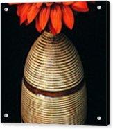 Vase II Acrylic Print