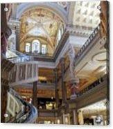 Vegas Luxury  Acrylic Print