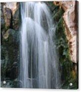 Vegas Waterfall Acrylic Print