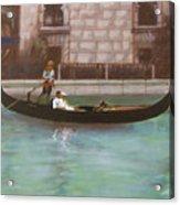 Venetian Acrylic Print