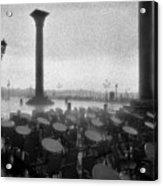 Venezia 4 Acrylic Print