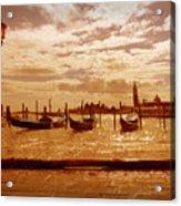 Venezia Iv Acrylic Print