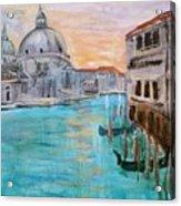 Venice 1 Acrylic Print