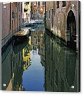 Venice 26 Acrylic Print