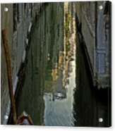 Venice 3 Acrylic Print