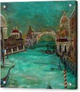 Venice Acrylic Print
