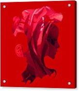 Flower Art Venice M6  Acrylic Print
