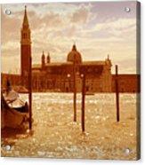 Venice Vi Acrylic Print